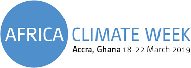 african climate week