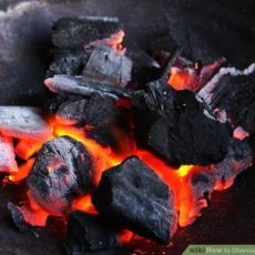 Charcoal Stoves