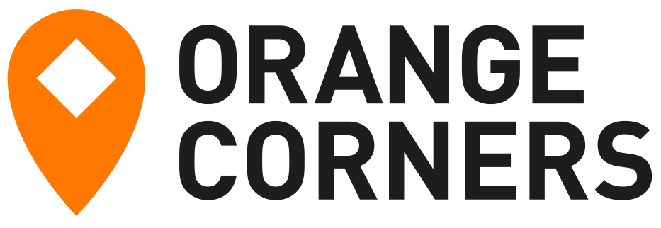 orange corners logo